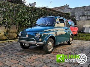 Picture of 1969 Fiat 500 L For Sale