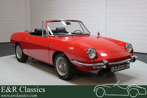 Picture of Fiat 850 Spider Cabriolet   Extensively restored   1971 For Sale