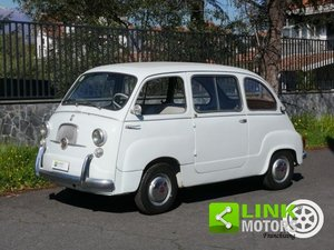 Picture of 1966 Fiat 600 Multipla For Sale