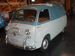 Picture of 1959 FIAT 600 MULTIPLA OM di Suzzara PANELVAN VERY RARE !!! For Sale