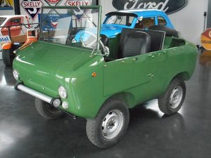 Picture of 1968 FIAT FERVES RANGER (FERrari VEicoli Speziali) For Sale