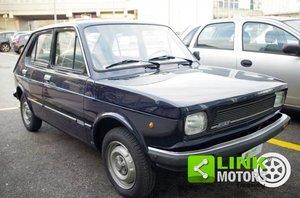 Picture of 1980 Fiat 127 900 CL - 4 Porte | DOC. E TARGHE ORIGINALI For Sale