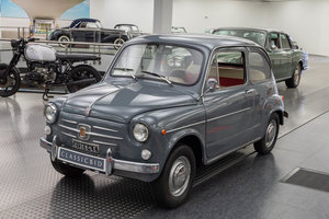 Picture of 1965 Fiat 600 D (ID OT0366) For Sale