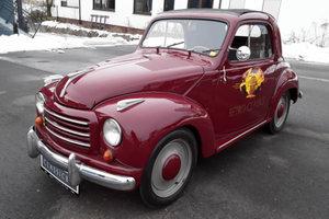 Picture of 1954 Fiat 500 Topolino (ID XT0499) For Sale