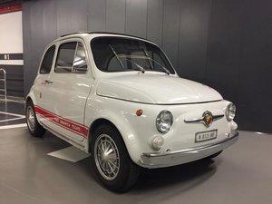 Picture of 1973 Fiat abarth 595 Replica For Sale