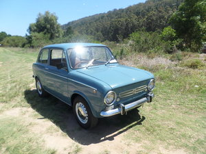 Picture of 1971 Super condition RUST FREE fiat 850 saloon For Sale