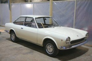 Picture of 1968 124 Sport Coupe S1 Torque tube model For Sale