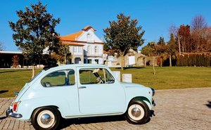 Picture of 1972 Fiat 600D For Sale