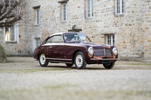 Picture of 1950 Fiat 1100 ES Coupé Pinin Farina For Sale by Auction