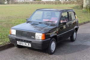 Picture of Fiat Panda Bella 1989 - To be auctioned 26-03-21 For Sale by Auction