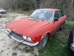 Picture of 1974 Fiat 124 sport coupè 1.6 For Sale