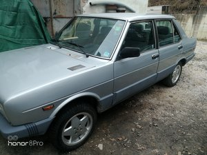 Picture of 1980 Fiat 131 1.5 tc Supermirafiori For Sale