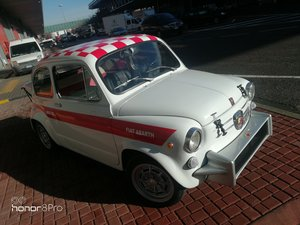 Picture of 1965 Fiat 600 Abarth 850 Tc(replica) For Sale