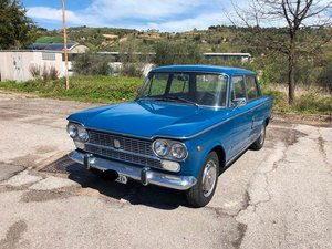 Picture of 1965 Fiat 1500 berlina For Sale