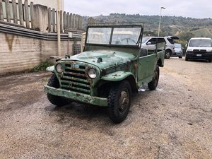 Picture of 1959 Fiat AR59 diesel For Sale