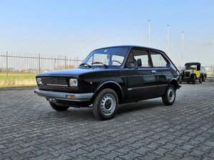 Picture of 1977 Fiat 127 900 2P. C For Sale