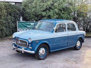 Picture of 1957 Fiat 1100/103 E TV For Sale