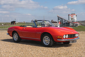 Picture of 1968 Fiat Dino Spider For Sale