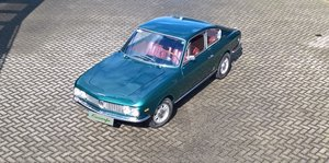 Picture of 1965 Fiat 1300S Coupe Vignale For Sale