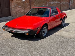 Picture of 1982 Fiat X 1/9 1.5 Bertone For Sale