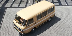 Picture of 1979 Fiat 238E Panorama extensively restored For Sale