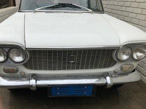Picture of 0000 Fiat 1500 Sedan Millecinquecento For Sale