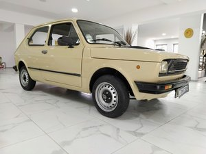 Picture of 1981 Fiat 127 900/C For Sale