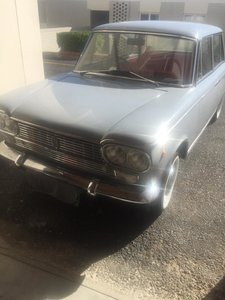 Picture of 0000 ***REDUCED***Very neat and well kept Fiat 1500 Sedan For Sale