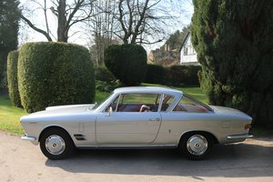 Picture of 1965 FIAT 2300 S COUPE GHIA For Sale