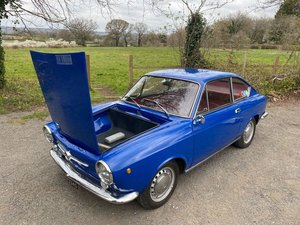 Picture of Fiat 850 1966 Excellent Condition, Super Low KM's For Sale