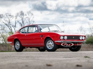 Picture of 1967 Fiat Dino Coupe by Bertone For Sale by Auction