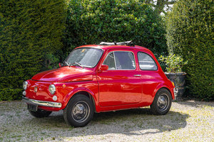 Picture of 1969 FIAT 500L Lot 103 For Sale by Auction