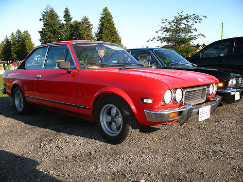 124 Sport Coupe Wanted Wanted (picture 1 of 2)