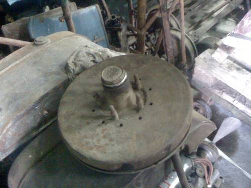 1923 Fiat 501-503 spare parts For Sale (picture 1 of 6)
