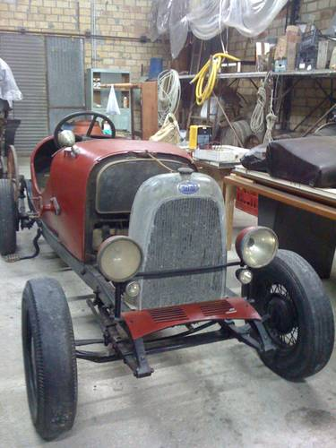 1923 Fiat 501-503 spare parts For Sale (picture 5 of 6)