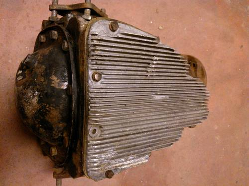 differential assembly For Sale (picture 1 of 2)