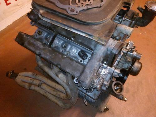 1967 Engine Dino Spider 2000 Ferrari V 6 For Sale (picture 2 of 3)