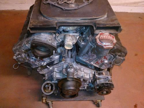 1967 Engine Dino Spider 2000 Ferrari V 6 For Sale (picture 3 of 3)