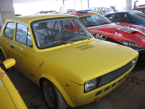 racing car fiat For Sale (picture 3 of 5)