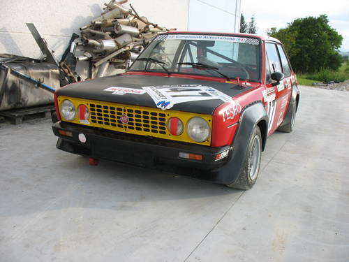 racing car fiat For Sale (picture 4 of 5)
