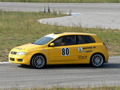 racing car fiat For Sale (picture 5 of 5)