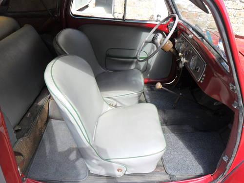1950 fiat 500 c topolino For Sale (picture 4 of 5)