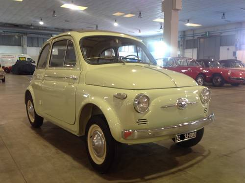 1957 Fiat 500 Sourcing 500N / 500D / Trasformabile / Abarth / RHD For Sale (picture 2 of 6)