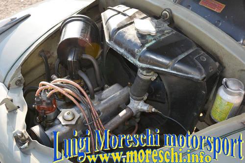 1953 FIAT 500C Topolino Lusso For Sale (picture 5 of 6)