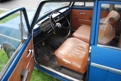 1967 Fiat 1100 R Familiare *** ITALIAN IMPORT ***   For Sale (picture 4 of 6)