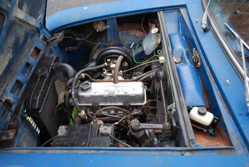 1967 Fiat 1100 R Familiare *** ITALIAN IMPORT ***   For Sale (picture 6 of 6)