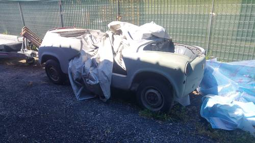 1964 FIAT 600 JOLLY REPLICA For Sale (picture 2 of 2)