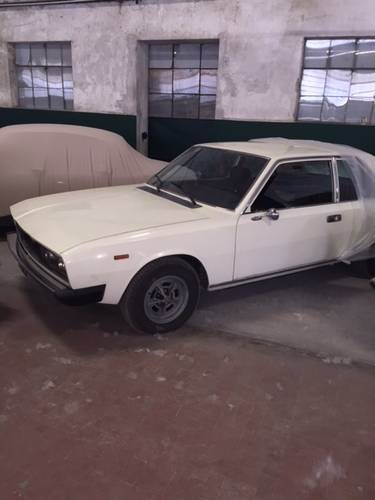 1973 Fiat 130 coupe For Sale (picture 4 of 6)