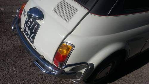 1971 Fiat 500 L For Sale (picture 2 of 6)
