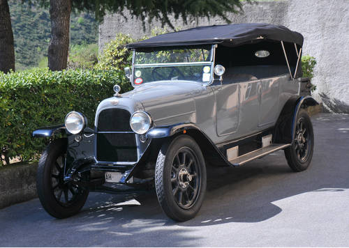 1923 FIAT 510 Torpedo - King of Italy For Sale (picture 1 of 6)